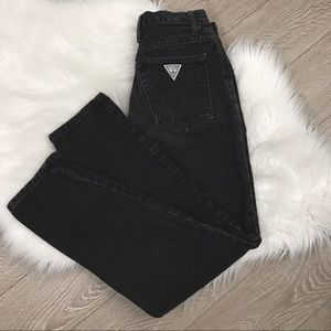 NWT GUESS mom jeans